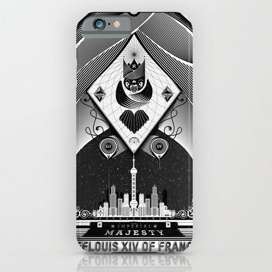 Shanghai Coup d'Etat iPhone & iPod Case