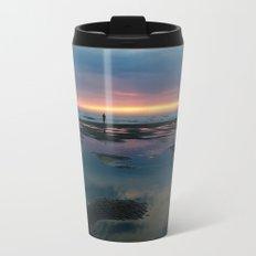 Cannon Beach Oregon Coast 4 Travel Mug