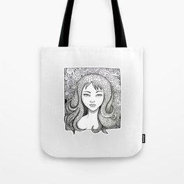 Leila Tote Bag