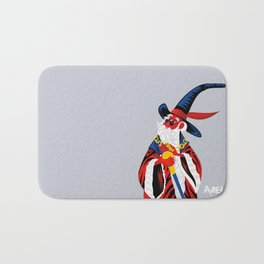 Merlin Bath Mat