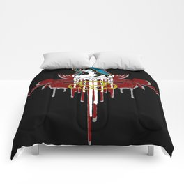 Day of the Dead Saint Comforters