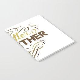 Better together Notebook