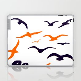 All they want to do is slay! Laptop & iPad Skin