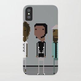 Long Live Asap Tour iPhone Case