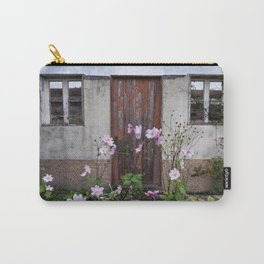 Madeira I Carry-All Pouch