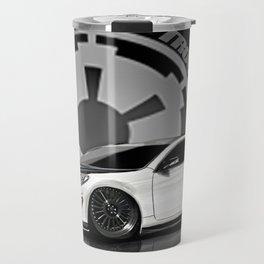 Trooper Error Travel Mug