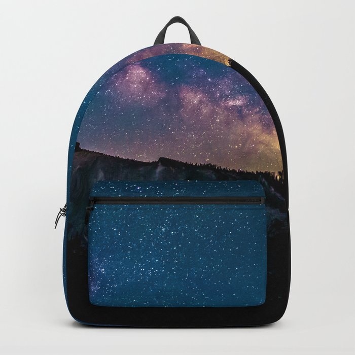 Mountain Stars Backpack
