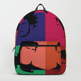 FOR COLORED BOYS COLLECTION COLLAGE Backpack