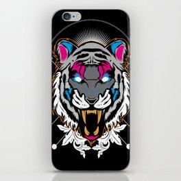 Roar! iPhone Skin