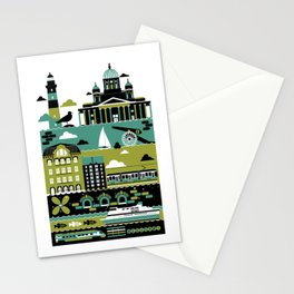 Helsinki Stationery Cards