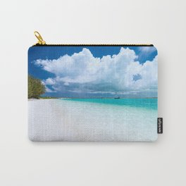 Clear Water Carry-All Pouch