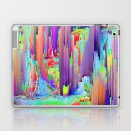 Pixel Sorting 43 Laptop & iPad Skin