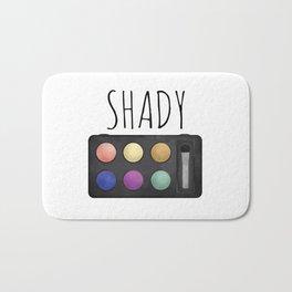Shady Bath Mat