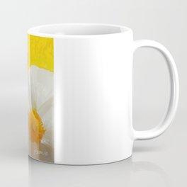 Driveway Flowers - Marina CA Coffee Mug