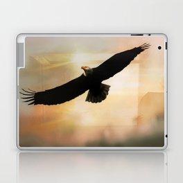 Soar High And Free Laptop & iPad Skin