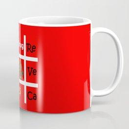 #Drug Coffee Mug