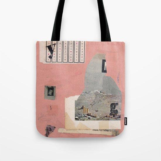 Rki Tote Bag