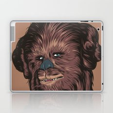 Chewie Laptop & iPad Skin