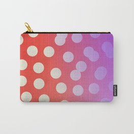WILD PINK DOTS Carry-All Pouch