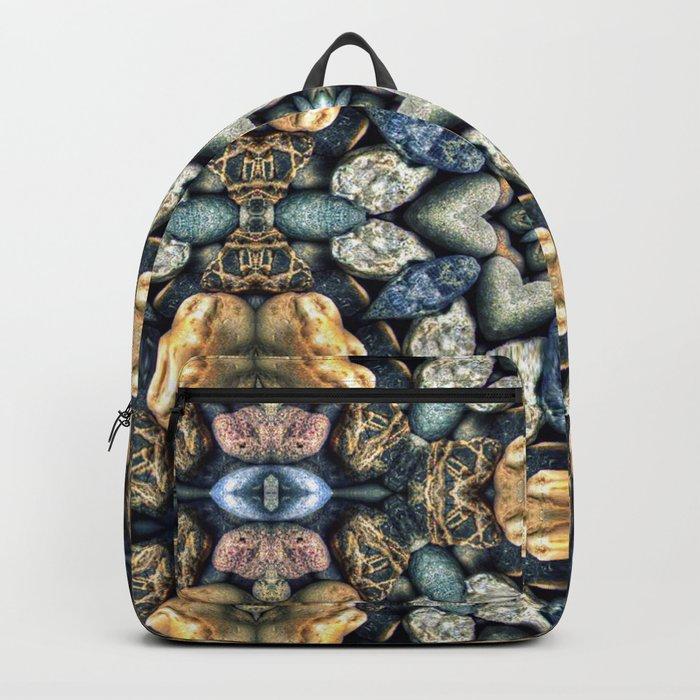 Stone Circle 03 Backpack