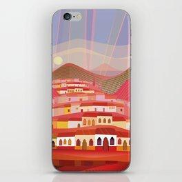 Michoacan iPhone Skin