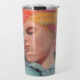 bain de lune Travel Mug