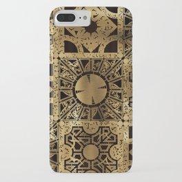 Lament Configuration Spread iPhone Case