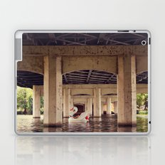 Floating the River! Laptop & iPad Skin