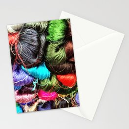 Colours of Laos Stationery Cards