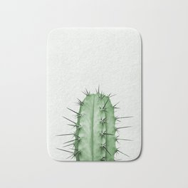 Cactus Plant Bath Mat