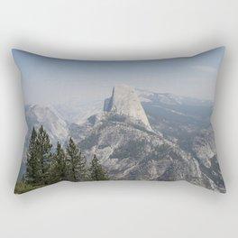 Glacier PointView Rectangular Pillow