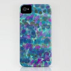 Watercolour Dream iPhone (4, 4s) Slim Case