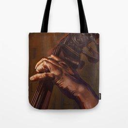 Ah um Tote Bag
