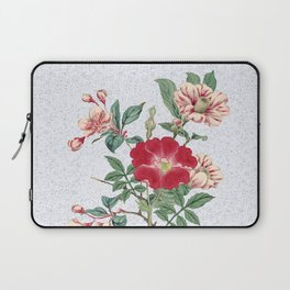 Floral bonanza Laptop Sleeve