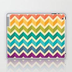 Rainbow Pattern Laptop & iPad Skin