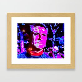 Cary2 Framed Art Print