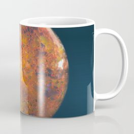 Sphere_06 Coffee Mug