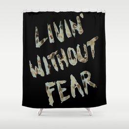 LWF Shower Curtain