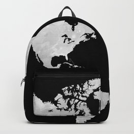 Design 70 world map Backpack