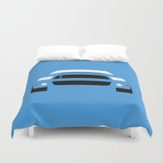 Ford Mustang Shelby GT500 ( 2013 ) Duvet Cover