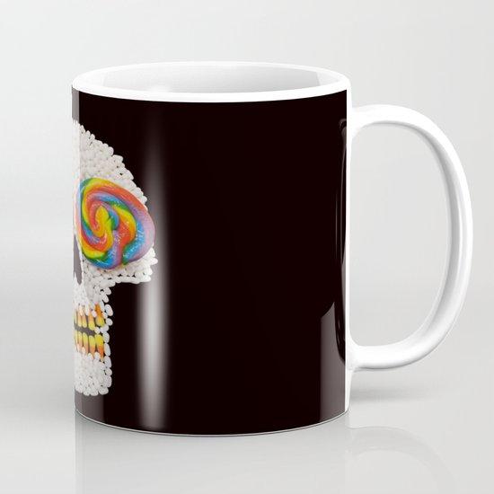 Skullipop Mug