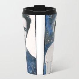 SKAM aesthetic Travel Mug