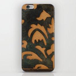 FS03 iPhone Skin