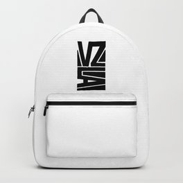 logo venezuela Backpack