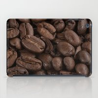 good morning iPad Cases featuring Good Morning by UtArt