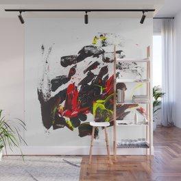 Pi #5 Wall Mural