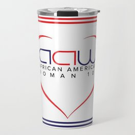 African-Americanwoman101 Travel Mug