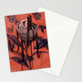 Emergence Stationery Cards