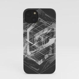 Tesseract  iPhone Case