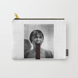 scream. Carry-All Pouch